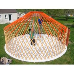 la livraison fourniture mongol pour vos yurts. Black Bedroom Furniture Sets. Home Design Ideas