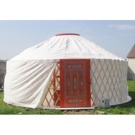Toile de structure